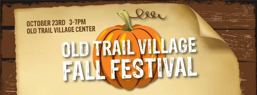 Old Trail Fall Festival